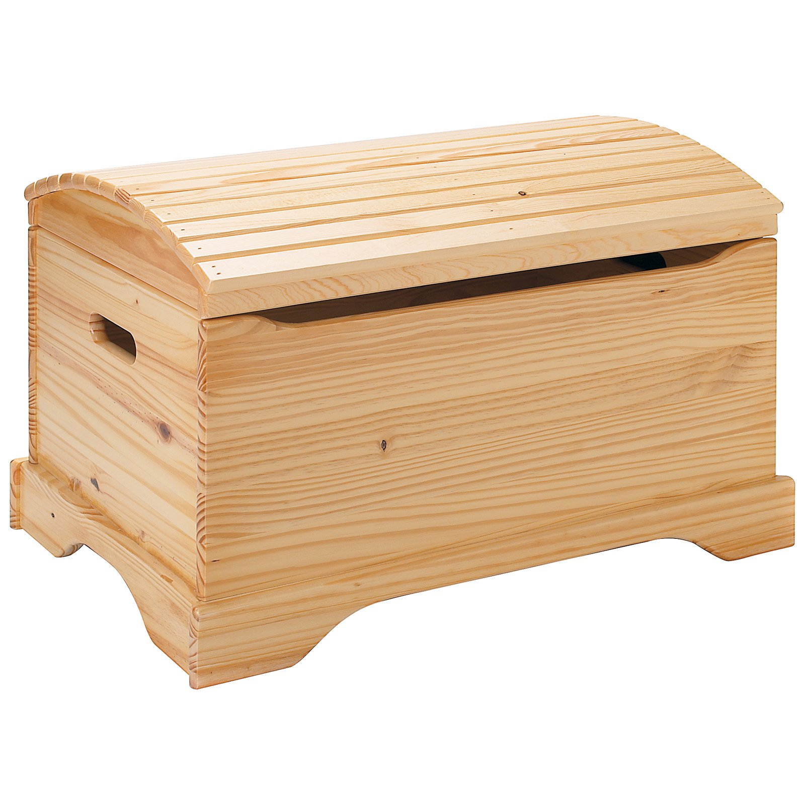 Little Colorado Handcrafted Captains Toy Chest