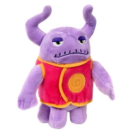 - Captain Smek 6inch Plush, DreamWorks Home By DreamWorks - Captain Smek