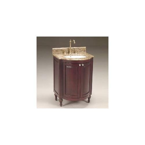 Empire Industries Park Avenue Bathroom Vanity Base