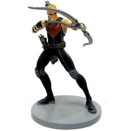 Marvel Avengers Hawkeye PVC Figure [Movie Version]