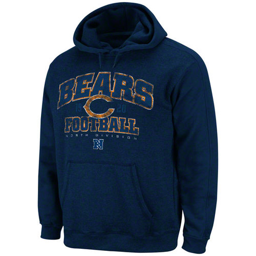 NFL - Chicago Bears Winning Attitude II Hooded Sweatshirt