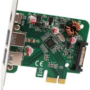 SD-PEX20199 USB 3.1 5GBPS MULTISPORT PCIE HOST CARD