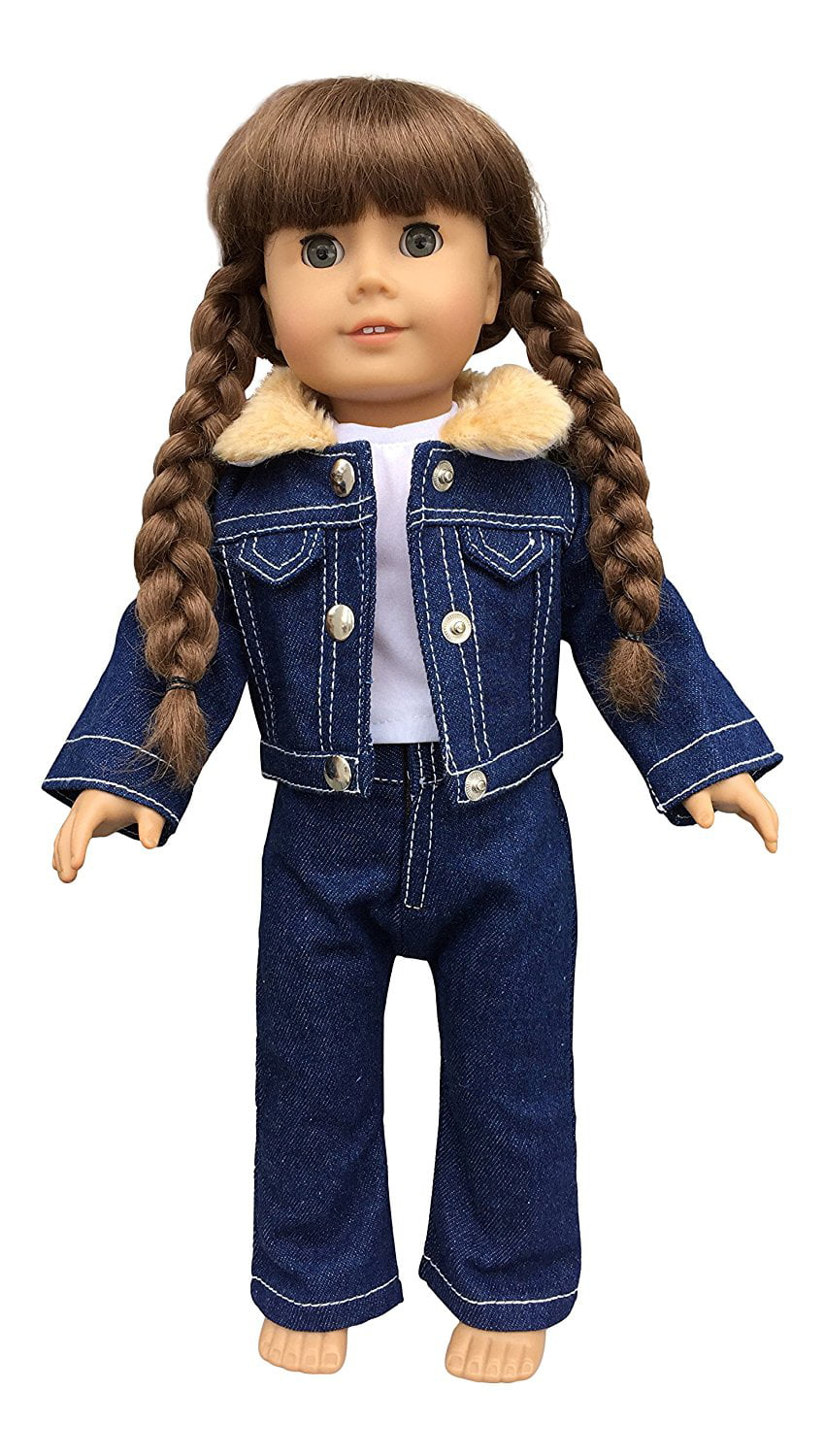 c74a8e6e94 American Girl Doll Clothes by In-Style Doll 18