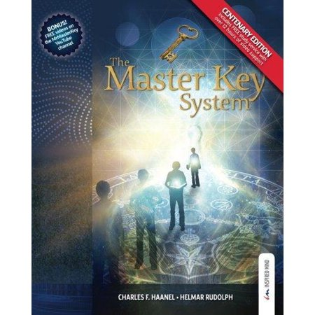The Master Key System - Centenary Edition