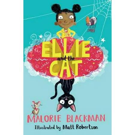 ELLIE & THE CAT (Cat C11)