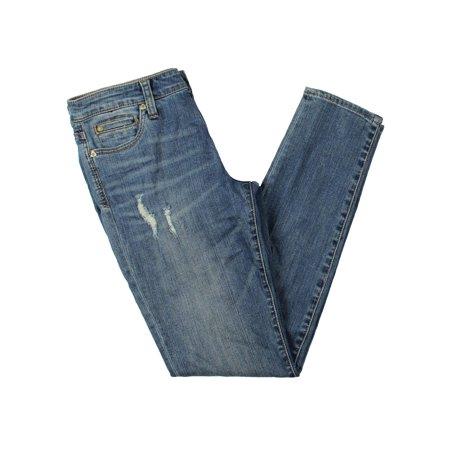 Kut From The Kloth Women's Diana Skinny Jeans Zest