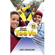 Rhapsody of Realities TeeVo October 2015 Edition - eBook