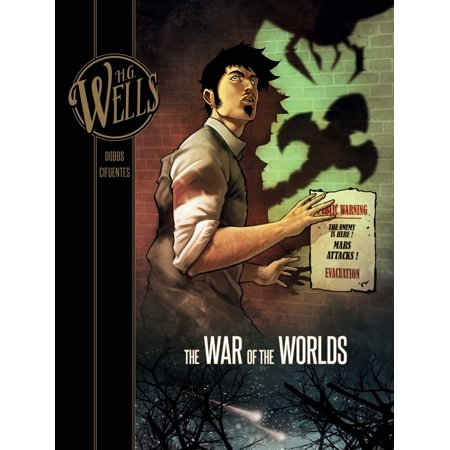 H. G. Wells: The War of the Worlds - eBook (G Words)