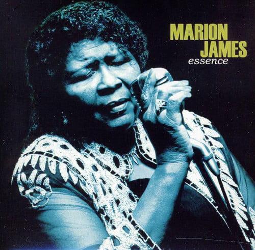 Marion James - Essence [CD]