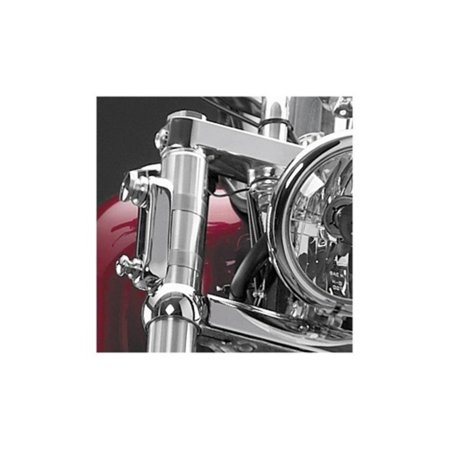 National Cycle KIT-Q343 Mount Kit for SwitchBlade and Stinger (Switchblade Windshield Mounting)