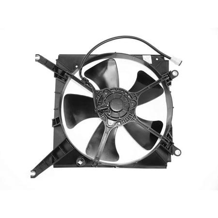 Engine Cooling Fan 6016148 for 89-97 Geo Metro (Geo Metro Engine)