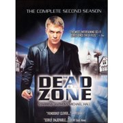 The Dead Zone: The Complete Second Season by Lions Gate