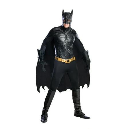 Adult Grand Heritage Batman Costume Rubies 56309
