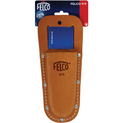 Felco Leather Holster for Belts only by PYGAR INC.