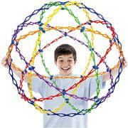 Hoberman Sphere Rings