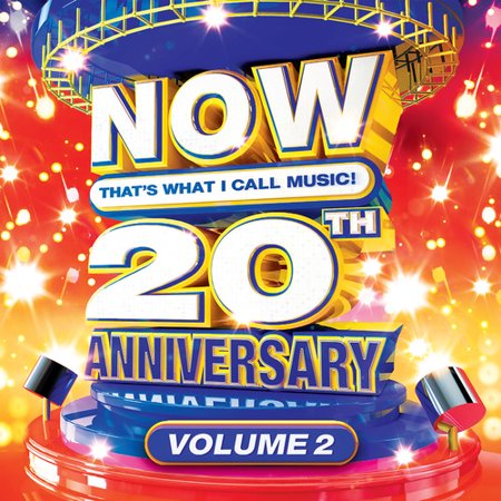 Now: 20th Anniversary, Vol. 2 (Various Artists) - Various Artists This Is Halloween