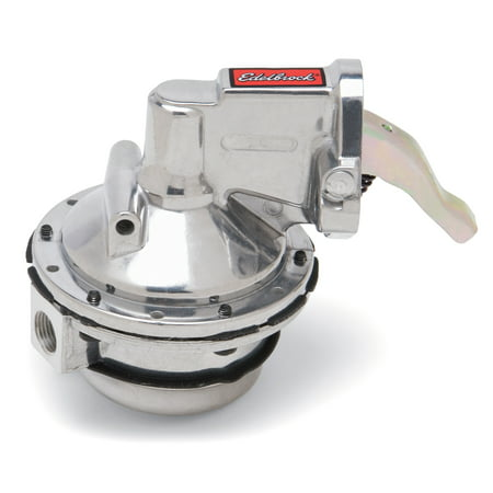 Edelbrock 1722 Performer Series Street Fuel Pump (Edelbrock Fuel Rails)