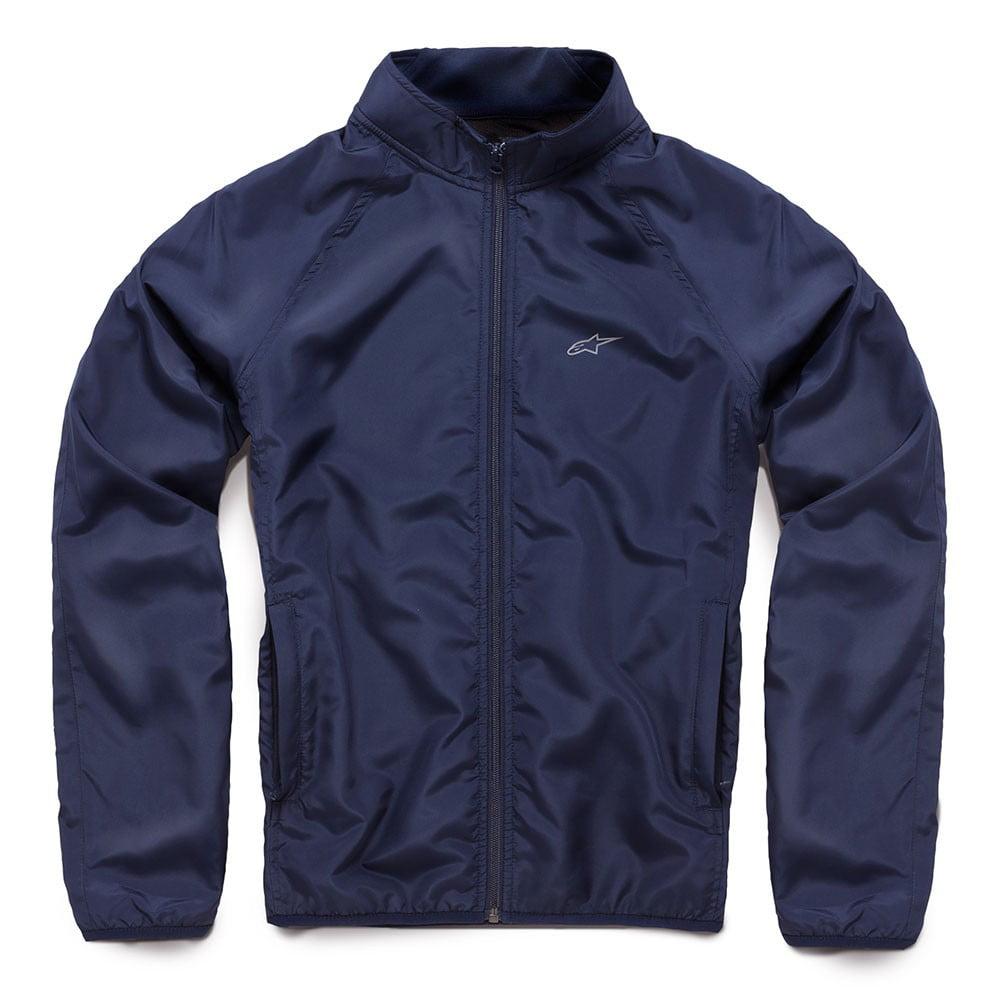 Alpinestars Motion Mens Jacket Navy Blue