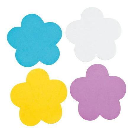 Jumbo Flower Shapes (Jumbo Embellishment)