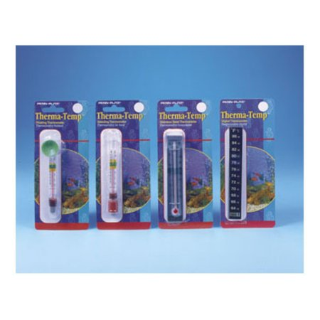 Aquarium Thermometers (Fish Tank Thermoter)
