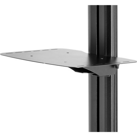 Peerless ACC-MS Metal Shelf For Carts And Stands