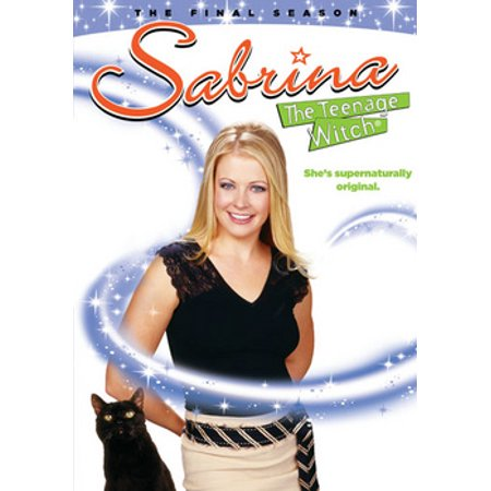 Sabrina the Teenage Witch: The Final Season (DVD)](Sabrina The Teenage Witch Halloween Party)