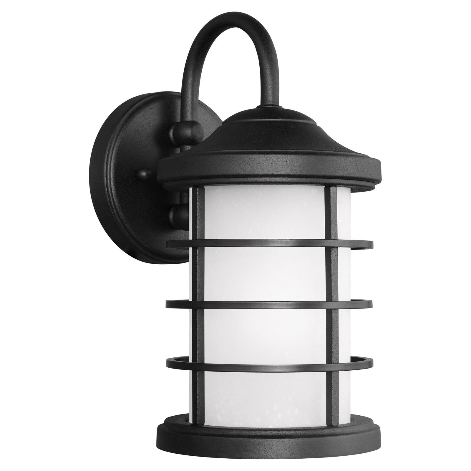 Sea Gull Lighting Sauganash 8524451 Outdoor Wall Lantern