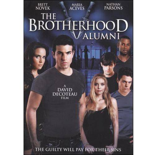 Brotherhood V: Alumni