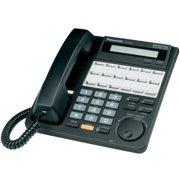 Refurbished Panasonic KXT7431B Digital 12-Line Speakerphone with LCD Readout