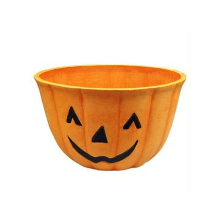 BFG Supply Co. Grower's Select Pumpkin Thick Plastic Pot (Pumpkin Pots)