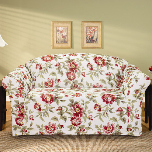 Sure-Fit Stretch Olivia Sofa Slipcover