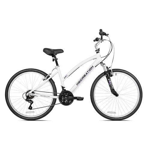Reaction Cycles Women's Northway Comfort Bike