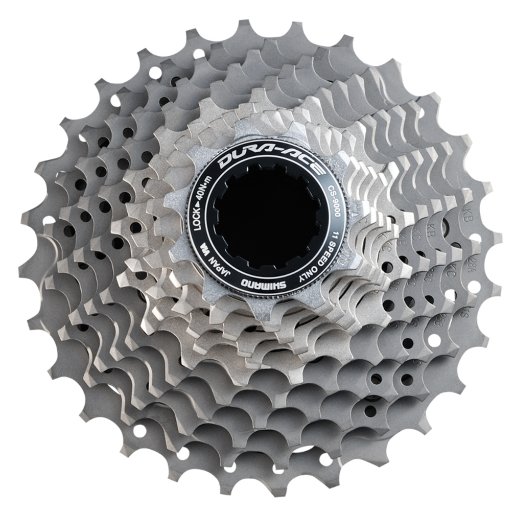 Shimano Dura-Ace 9000 11-23t 11-speed Cassette