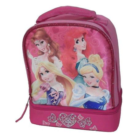 a286e1c672 Disney Princess Lunch Bag Featuring Belle