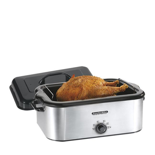 Roaster/Warmer 18 qt