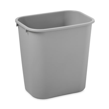 Rubbermaid Commercial 7 Gallon Trash Can Gallon Commercial Trash Can
