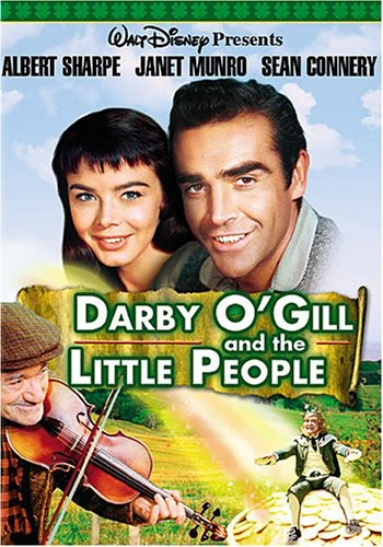 Darby O'Gill and the Little People by DISNEY/BUENA VISTA HOME VIDEO