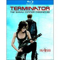 Terminator : The Sarah Connor Chronicles (Blu-ray)