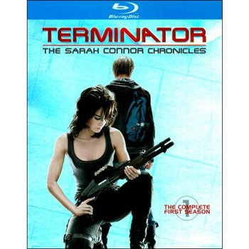 Terminator : The Sarah Connor Chronicles