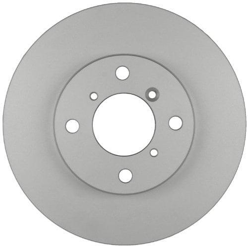 Bosch 49011212 QuietCast Premium Disc Brake Rotor, Front
