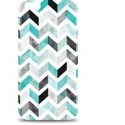 OTM Apple iPhone 6 Ziggy Collection Case, Aqua