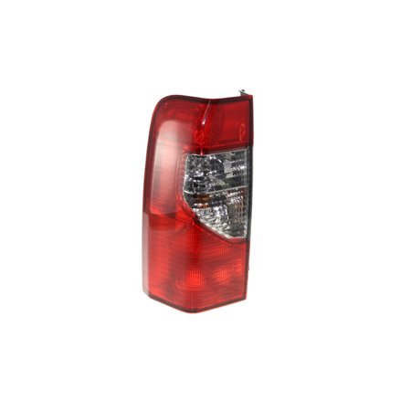 (Replacement Depo 315-1943L-DF Driver Side Tail Light For 00-01 Nissan Xterra)