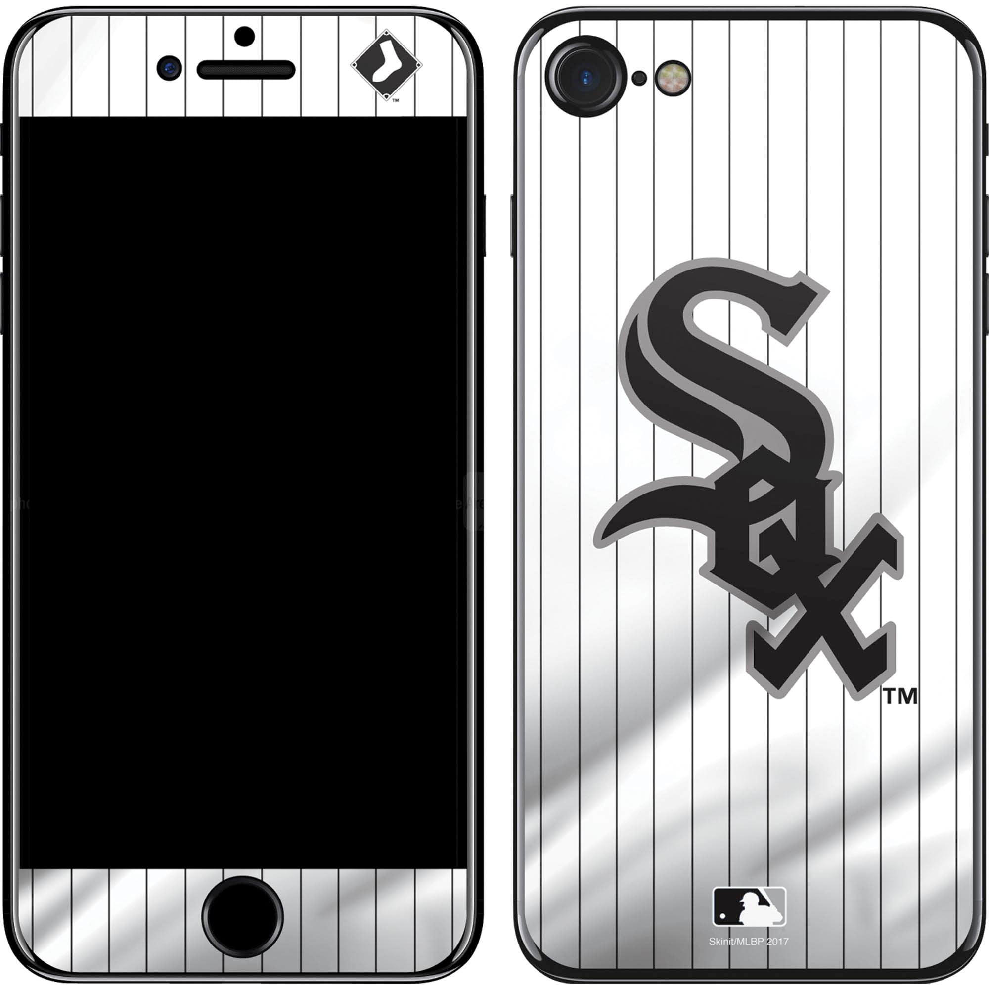 Chicago White Sox Skinit iPhone 7 Skin - No Size