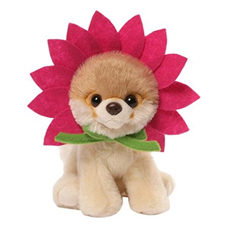 Gund Itty Bitty Boo #30 Daisy Plush Stuffed Animal Dog Plush