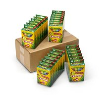 Crayola 24 Ct. Crayons (Set of 24 Each)