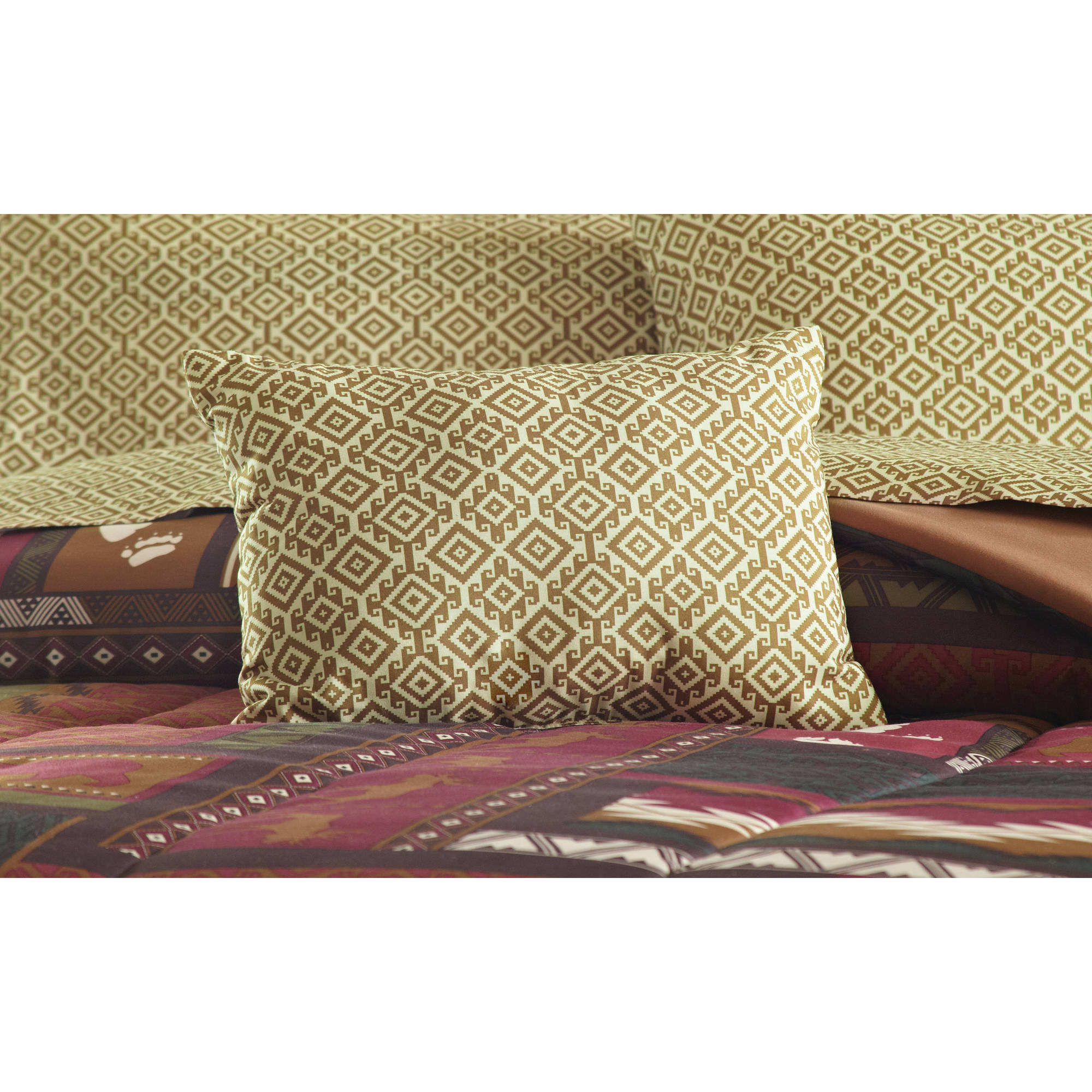 reversible storm my sets pinterest set mountain room piece pin cabin bedding coverlet cabins