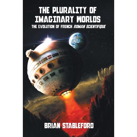 The Plurality of Imaginary Worlds (Paperback)