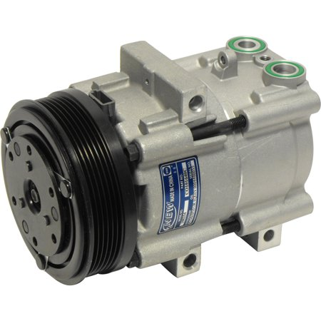 Mazda Tribute Ac Compressor - New A/C Compressor 1010042 - 4L3Z19703AB Escape Tribute