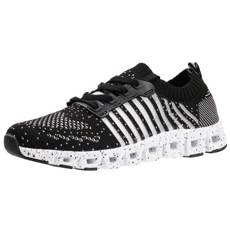 Image of ALEADER Women's Hydro Lite-Knit Running Shoes