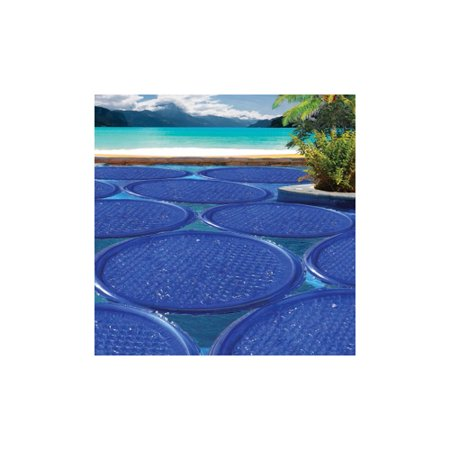 Solar SSRA101 Water Anchor Plain Blue Solar Pool